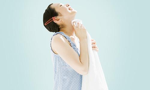 体臭の原因イメージ