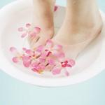 足の臭いを消す方法  3つの対策
