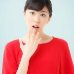 口臭の原因と対策 その2(病的口臭)