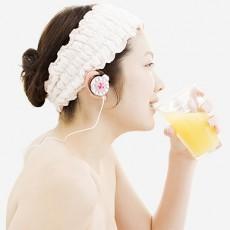 バスタイムで汗腺トレーニング!効果的に汗をかく入浴方法
