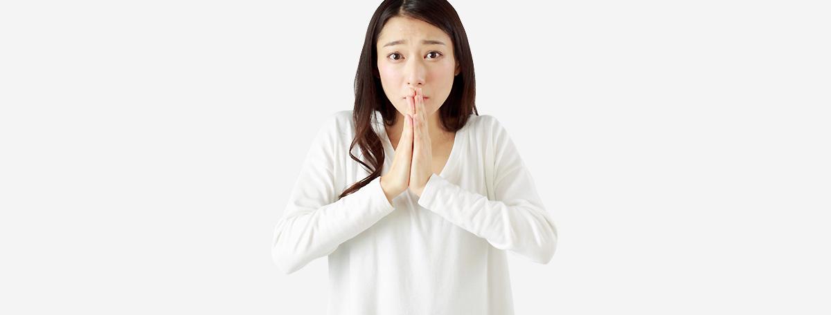 口の中が乾く人は「唾液」を増やす方法で臭い対策しよう!