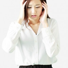 体臭とストレスの関係!弱った内臓からくる臭いって?
