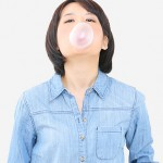ガムで口臭予防!効果的な噛み方とデメリット