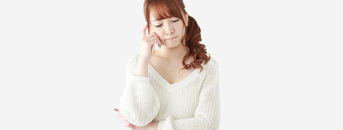 ストレスによる口臭!唾液分泌や胃腸の働きを改善する対策法