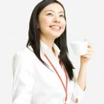 緑茶で口臭予防!効果的なお茶の飲み方って?
