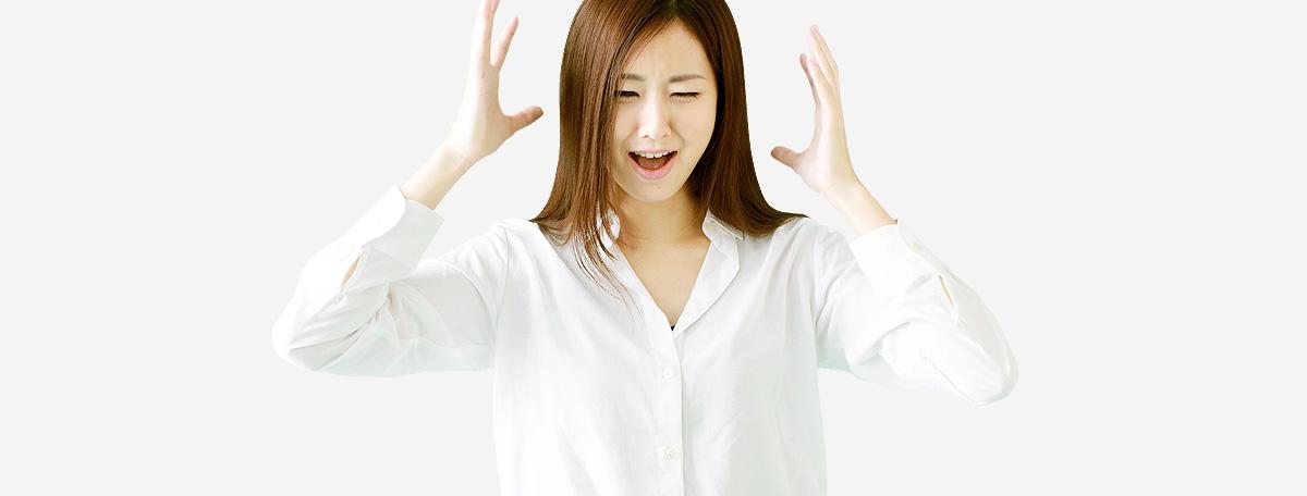 頭皮がべたついて臭い!皮脂を抑える7ステップ対策法