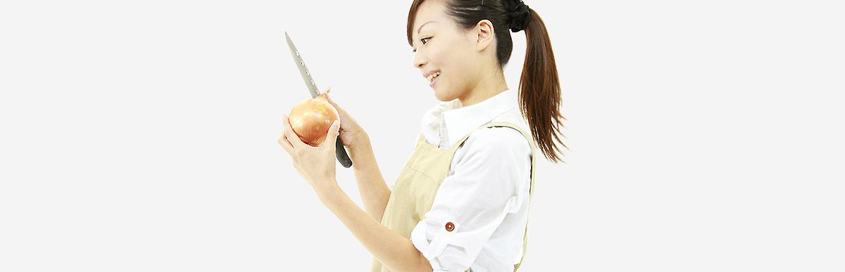 玉ねぎの食べすぎは体臭の原因に!臭いを消す上手な食べ方