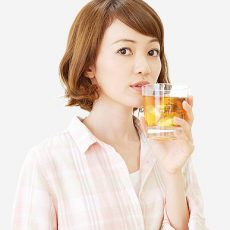リンゴ酢は体臭に効果あり?上手な飲み方やデメリット