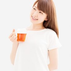 ジャスミン茶で体臭予防!効果や効能がアップする上手な飲み方