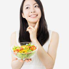 野菜パワーで体臭対策!野菜を食べるメリット&デメリット